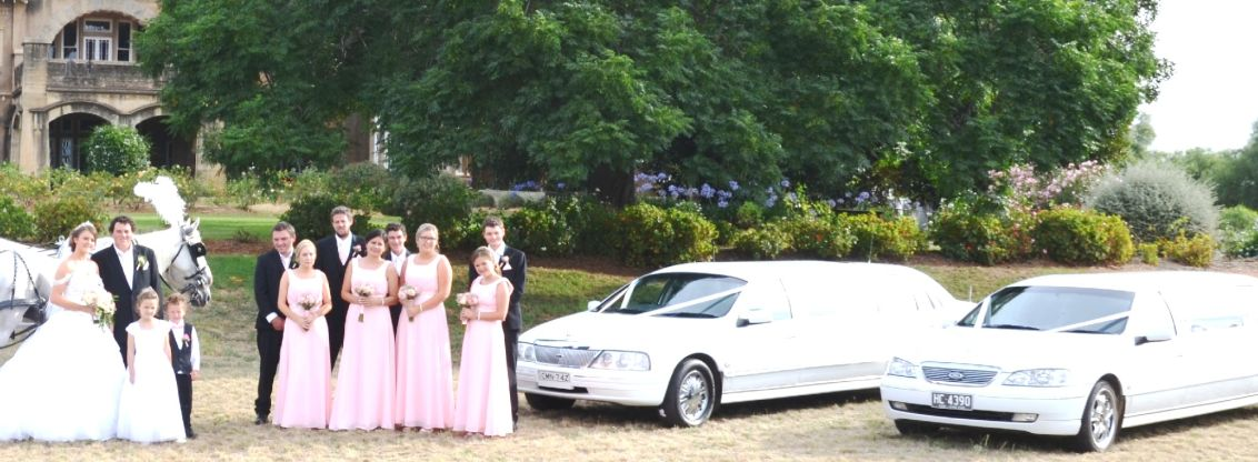 Orange Wedding Cars, Orange Limousines, Wedding Limousines, Wedding Bathurst, Orange, Mudgee, Dubbo