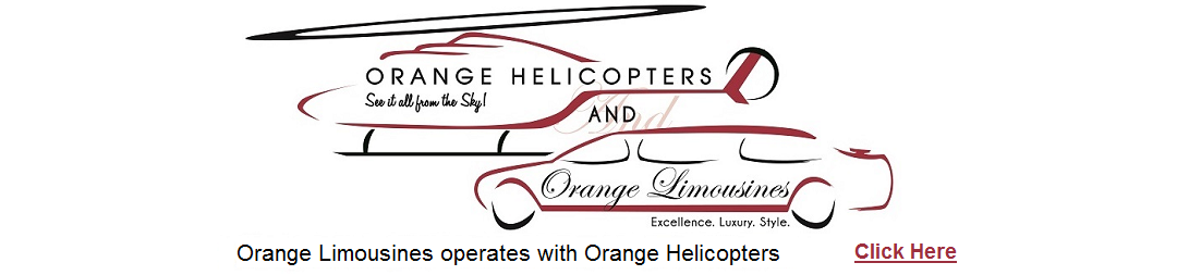 Orange Helicopters